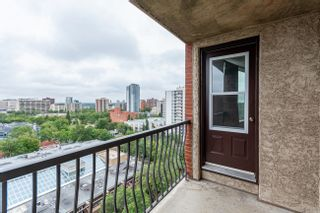 Photo 23: 1403 9916 113 Street NW in Edmonton: Zone 12 Condo for sale : MLS®# E4261317