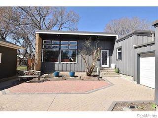 Photo 6: 3330 ALBERT Street in Regina: Lakeview Single Family Dwelling for sale (Regina Area 05)  : MLS®# 576670
