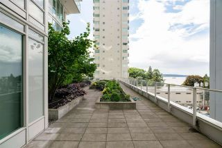"""Photo 22: 808 1221 BIDWELL Street in Vancouver: West End VW Condo for sale in """"ALEXANDRA"""" (Vancouver West)  : MLS®# R2592869"""