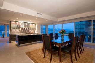 Photo 16: 1102 1139 Cordova Street in Vancouver: Coal Harbour Condo for sale (Vancouver West)