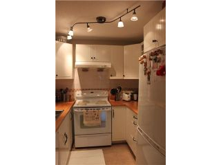 """Photo 3: 108 3680 RAE Avenue in Vancouver: Collingwood VE Condo for sale in """"RAE COURT"""" (Vancouver East)  : MLS®# V912746"""