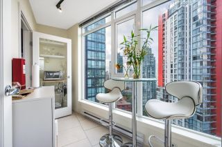 Photo 10: 2701 1188 W PENDER Street in Vancouver: Coal Harbour Condo for sale (Vancouver West)  : MLS®# R2623077