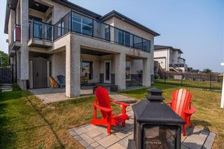 Photo 36: 86 Red Lily Road in Winnipeg: Sage Creek Residential for sale (2K)  : MLS®# 202119687