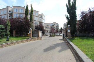 Main Photo: 251 4827 104A Street in Edmonton: Zone 15 Condo for sale : MLS®# E4227007
