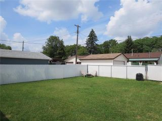 Photo 13: 151 Portland Avenue in Winnipeg: Residential for sale (2D)  : MLS®# 1919299