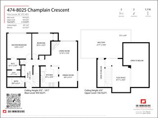 Photo 22: 474 8025 CHAMPLAIN Crescent in Vancouver: Champlain Heights Condo for sale (Vancouver East)  : MLS®# R2571903