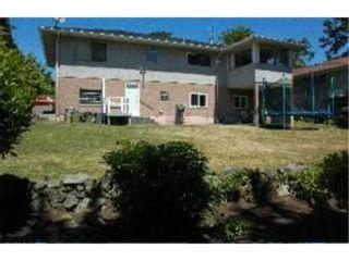 Photo 8:  in VICTORIA: SW Tillicum House for sale (Saanich West)  : MLS®# 473613