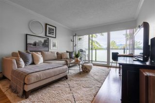 "Photo 3: 402 1066 E 8TH Avenue in Vancouver: Mount Pleasant VE Condo for sale in ""Landmark Caprice"" (Vancouver East)  : MLS®# R2503567"