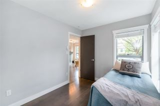 "Photo 25: 3171 W 4TH Avenue in Vancouver: Kitsilano Townhouse for sale in ""BRIDGEWATER"" (Vancouver West)  : MLS®# R2575713"