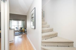 """Photo 12: 304 620 BLACKFORD Street in New Westminster: Uptown NW Condo for sale in """"DEERWOOD COURT"""" : MLS®# R2246699"""
