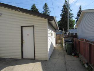 Photo 35: 9537 110A Avenue in Edmonton: Zone 13 House for sale : MLS®# E4259275