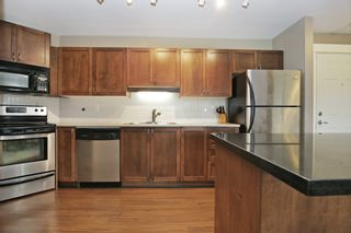 """Photo 12: 303 32725 GEORGE FERGUSON Way in Abbotsford: Abbotsford West Condo for sale in """"THE UPTOWN"""" : MLS®# R2578786"""