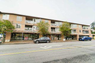 "Photo 1: 203 1119 VIDAL Street: White Rock Condo for sale in ""NAUTICA"" (South Surrey White Rock)  : MLS®# R2537995"
