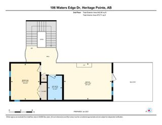 Photo 49: 106 Waters Edge Drive: Heritage Pointe Detached for sale : MLS®# A1059034