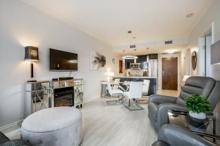 """Photo 5: 403 172 VICTORY SHIP Way in North Vancouver: Lower Lonsdale Condo for sale in """"Atrium"""" : MLS®# R2625786"""