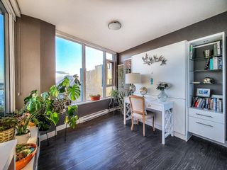 """Photo 7: 1911 668 COLUMBIA Street in New Westminster: Quay Condo for sale in """"Trapp + Holbrook"""" : MLS®# R2622258"""