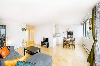 """Photo 10: 905 740 HAMILTON Street in New Westminster: Uptown NW Condo for sale in """"Statesman"""" : MLS®# R2522713"""
