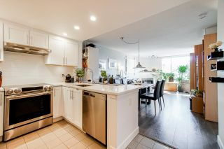"Photo 9: 319 2255 WEST 4TH Avenue in Vancouver: Kitsilano Condo for sale in ""Capers Building"" (Vancouver West)  : MLS®# R2469536"