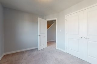 Photo 20: 14 5873 MULLEN Place in Edmonton: Zone 14 Townhouse for sale : MLS®# E4233910