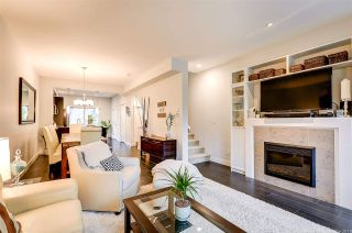 """Photo 13: 57 5888 144 Street in Surrey: Sullivan Station Townhouse for sale in """"ONE44"""" : MLS®# R2417920"""