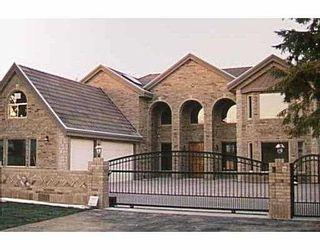 Main Photo: 5471 GARRISON Road in Richmond: Riverdale RI House for sale : MLS®# V584777