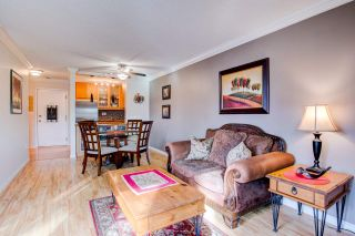 """Photo 3: 302 3275 MOUNTAIN Highway in North Vancouver: Lynn Valley Condo for sale in """"HASTINGS MANOR"""" : MLS®# R2553247"""