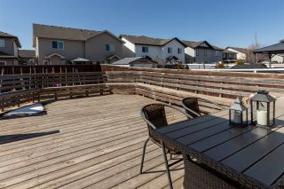 Photo 38: 17008 119 Street in Edmonton: Zone 27 House for sale : MLS®# E4239450