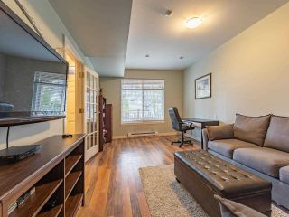 """Photo 34: 19 55 HAWTHORN Drive in Port Moody: Heritage Woods PM Townhouse for sale in """"Cobalt Sky by Parklane"""" : MLS®# R2584728"""