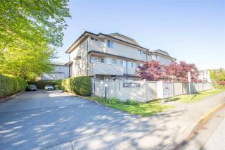 Main Photo: 3 8751 BENNETT Road in Richmond: Brighouse South Townhouse for sale : MLS®# R2579268