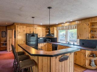 Photo 15: 3140 ROBBINS RANGE ROAD in Kamloops: Barnhartvale House for sale : MLS®# 163482
