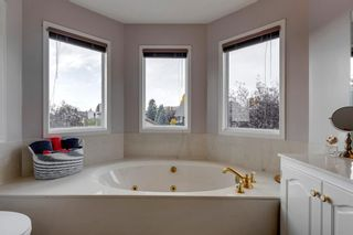 Photo 23: 627 Sierra Morena Place SW in Calgary: Signal Hill Detached for sale : MLS®# A1042537