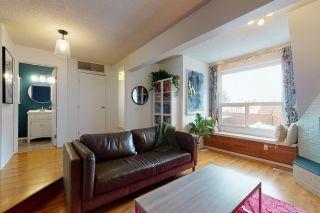 Photo 3: 3929 62 Street in Edmonton: Zone 29 Townhouse for sale : MLS®# E4226299