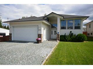 Photo 1: 6874 EUGENE Road in Prince George: Lafreniere House for sale (PG City South (Zone 74))  : MLS®# N238839