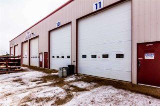 Photo 27: 11401 85 Avenue: Fort Saskatchewan Industrial for sale : MLS®# E4135715