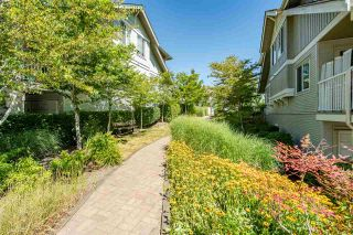 """Photo 24: 23 6568 193B Street in Surrey: Clayton Townhouse for sale in """"Belmont at Southlands"""" (Cloverdale)  : MLS®# R2483175"""