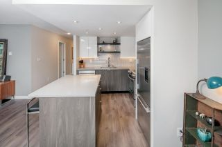 """Photo 7: 501 1255 MAIN Street in Vancouver: Mount Pleasant VE Condo for sale in """"STATION PLACE by BOSA"""" (Vancouver East)  : MLS®# R2213823"""