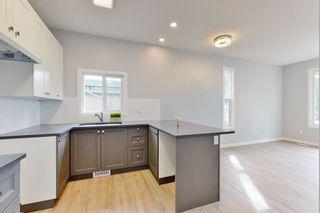 Photo 2: New Edmonton Duplexes for Sale