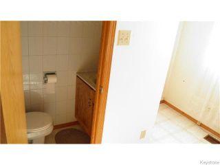 Photo 7: 286 Horace Street in WINNIPEG: St Boniface Residential for sale (South East Winnipeg)  : MLS®# 1528859