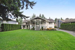 Photo 18: 849 THERMAL DRIVE in Coquitlam: Chineside House for sale : MLS®# R2209389