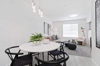 """Photo 10: 312 1011 W KING EDWARD Avenue in Vancouver: Cambie Condo for sale in """"Lord Shaughnessy"""" (Vancouver West)  : MLS®# R2593189"""