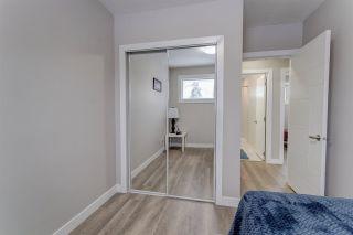 Photo 23: 7303 90 Avenue NW in Edmonton: Zone 18 House for sale : MLS®# E4236403