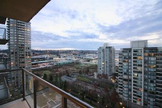 "Photo 16: 1701 4250 DAWSON Street in Burnaby: Brentwood Park Condo for sale in ""OMA2"" (Burnaby North)  : MLS®# R2324594"