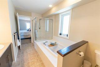 Photo 24: 35 Fisette Place in Winnipeg: Sage Creek Residential for sale (2K)  : MLS®# 202114910