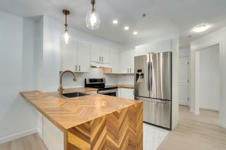 """Photo 11: 315 3278 HEATHER Street in Vancouver: Cambie Condo for sale in """"Heatherstone"""" (Vancouver West)  : MLS®# R2625598"""