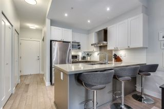 """Photo 12: 419 3399 NOEL Drive in Burnaby: Sullivan Heights Condo for sale in """"CAMERON"""" (Burnaby North)  : MLS®# R2482444"""