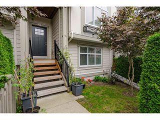 "Photo 3: 16 6588 195A Street in Surrey: Clayton Townhouse for sale in ""Zen"" (Cloverdale)  : MLS®# R2523596"