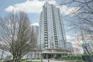 Photo 24: 607 939 EXPO BOULEVARD in Vancouver: Yaletown Condo for sale (Vancouver West)  : MLS®# R2528497