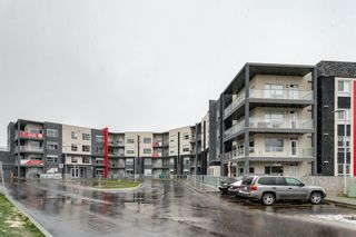 Photo 38: 208 8530 8A Avenue SW in Calgary: West Springs Apartment for sale : MLS®# A1110746