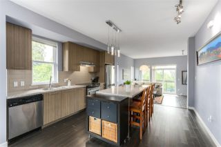 Photo 5: 59 1295 SOBALL STREET in : Burke Mountain Townhouse for sale (Coquitlam)  : MLS®# R2289508