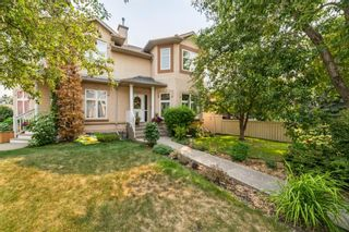 Main Photo: 2203 4 Avenue NW in Calgary: West Hillhurst Semi Detached for sale : MLS®# A1134751